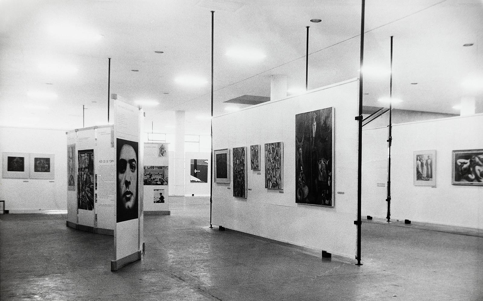 XI Bienal de São Paulo. Representação Portuguesa
