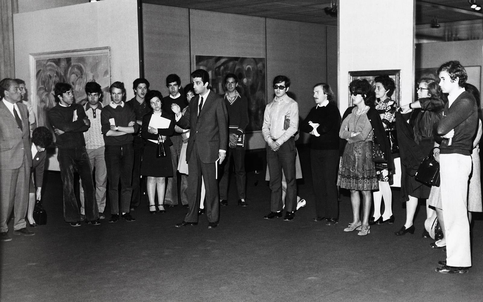 Sonia e Robert Delaunay em Portugal e os seus Amigos Eduardo Vianna, Amadeo de Souza-Cardoso, José Pacheco, Almada Negreiros