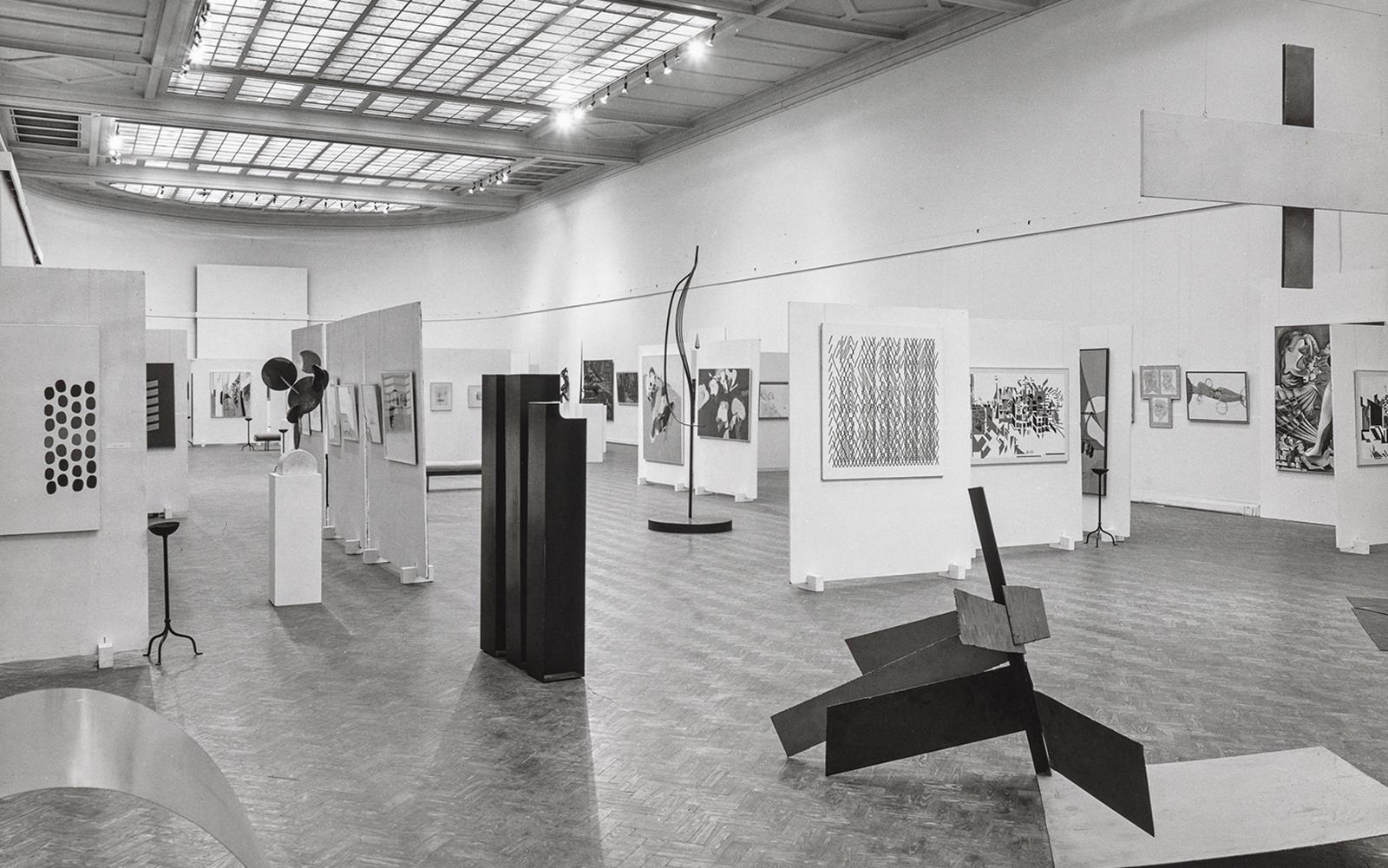 Levantamento da Arte do Século XX no Porto