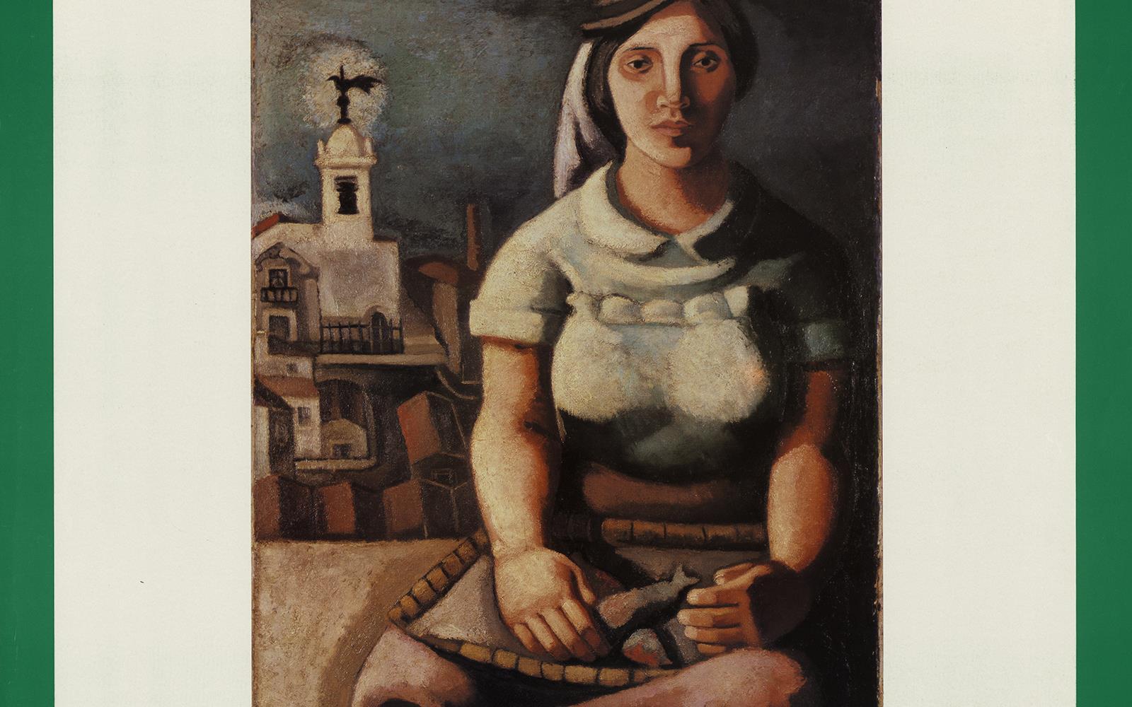 Portuguese Art since 1910