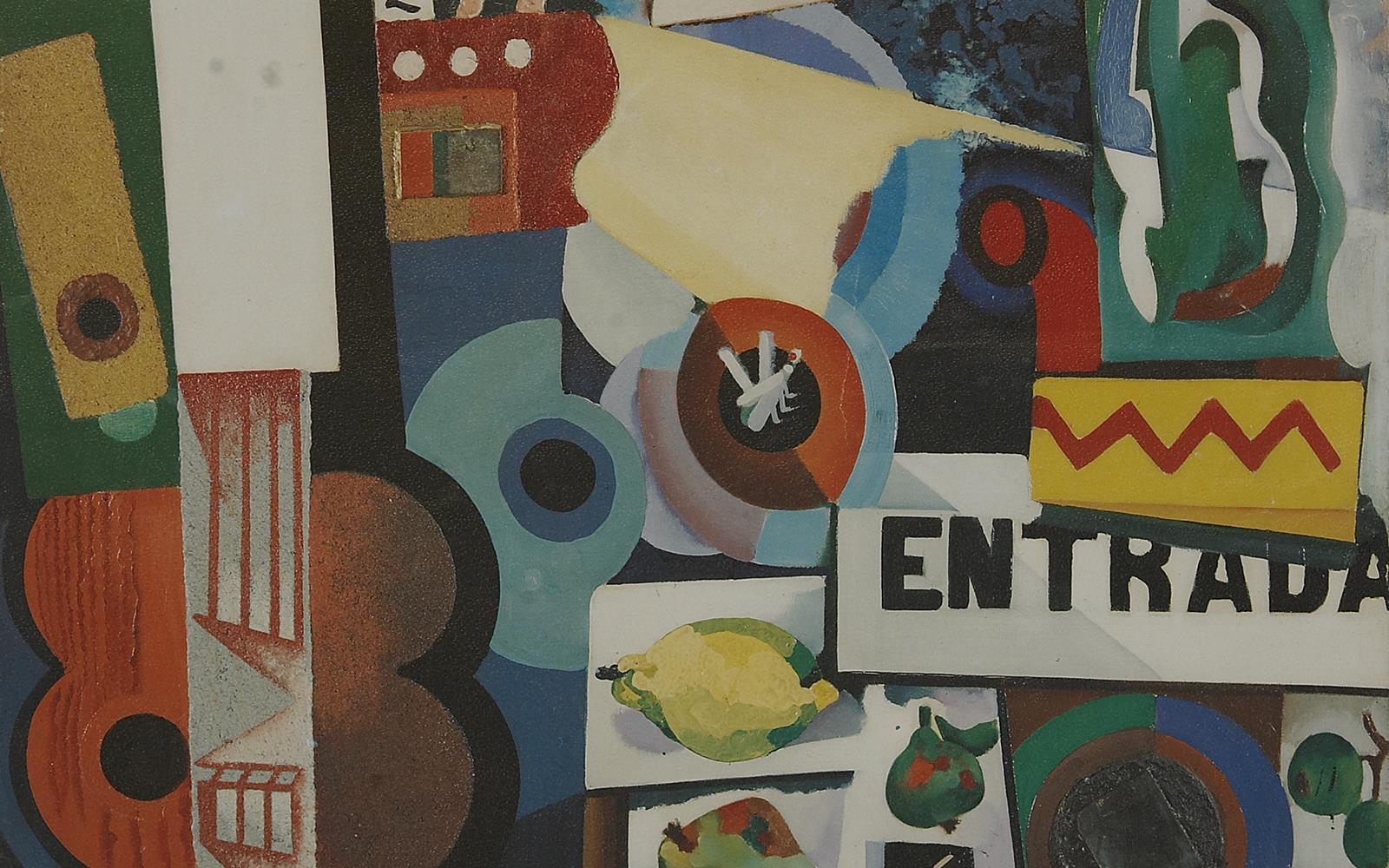 Le XXème Siècle au Portugal. Peinture, Sculpture, Dessin, Gravure, Tapisserie