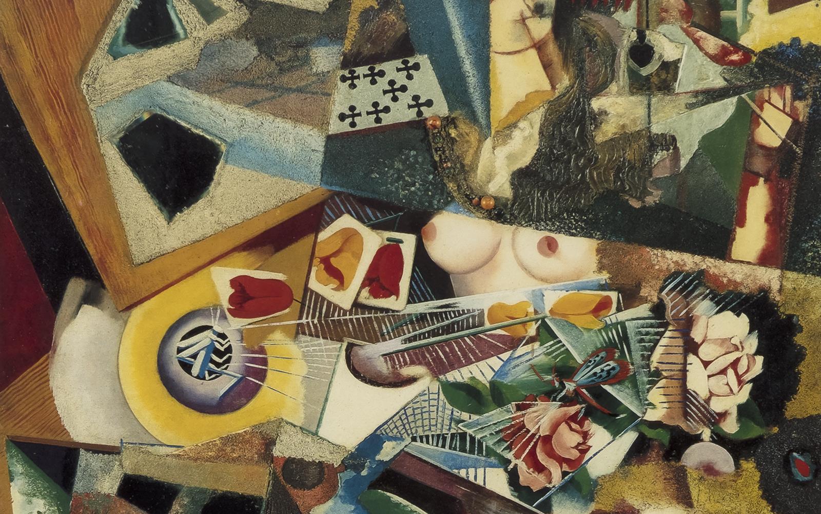 Arte Contemporáneo Portugués