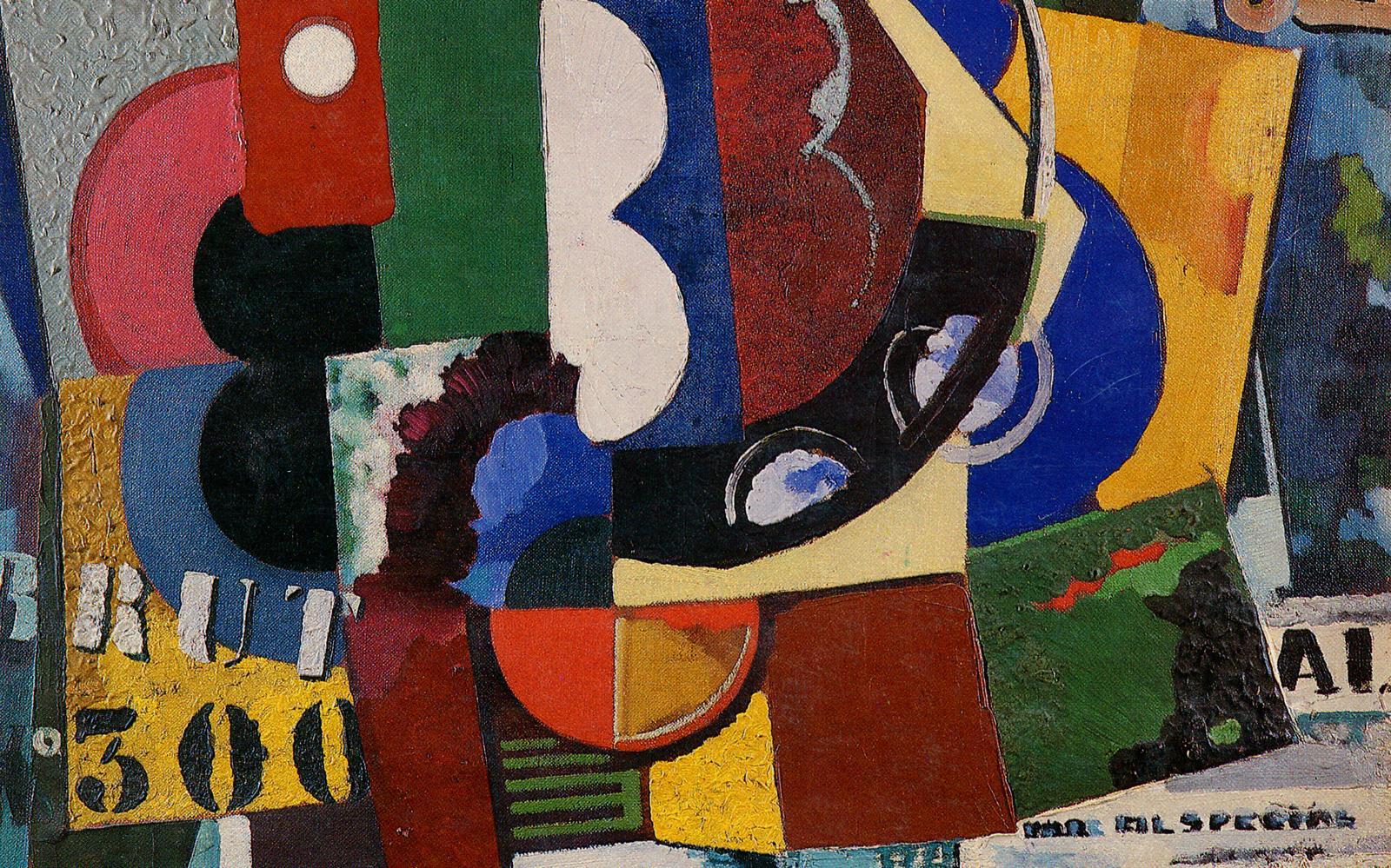 Pintores Modernos Portugueses
