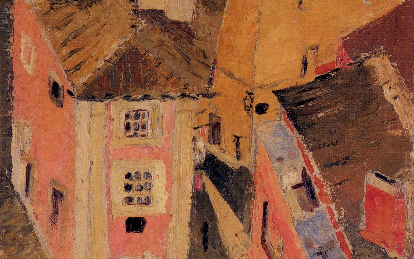 Oito Décadas de Pintura Portuguesa. Colecção da Fundação Calouste Gulbenkian