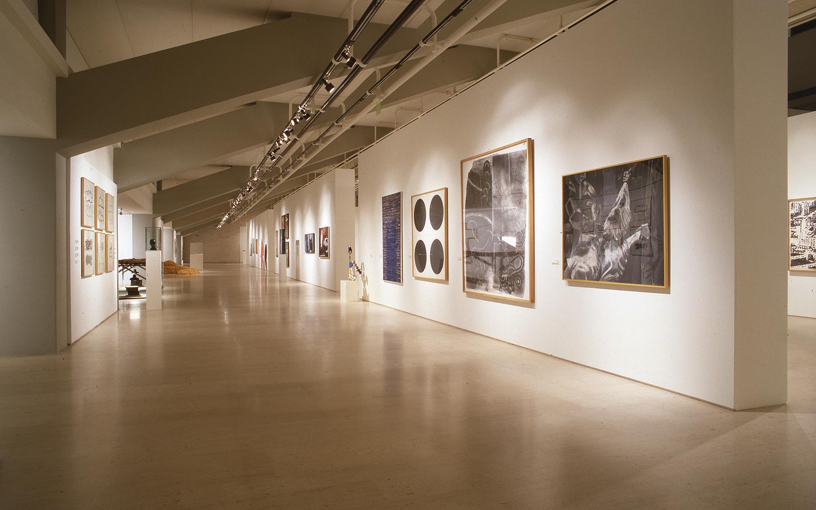 Mostra da Colecção CAMJAP, 2001 – 2006