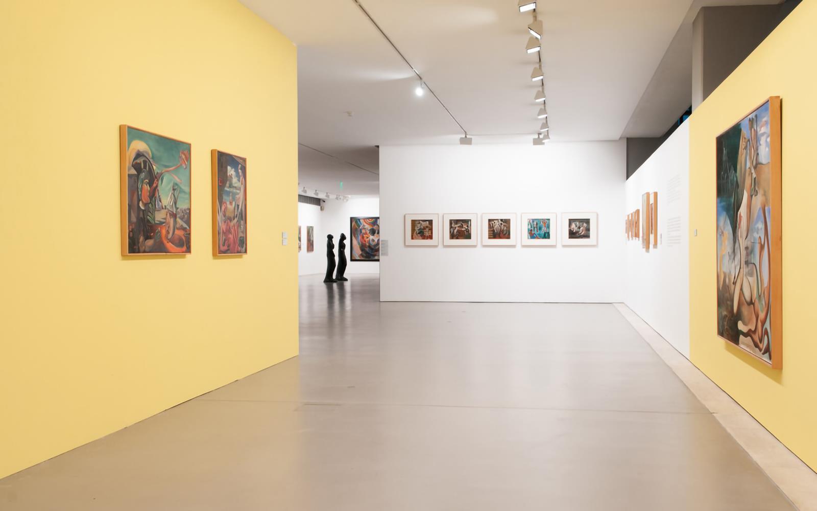 Mostra da Colecção do CAM, 2010 – 2011