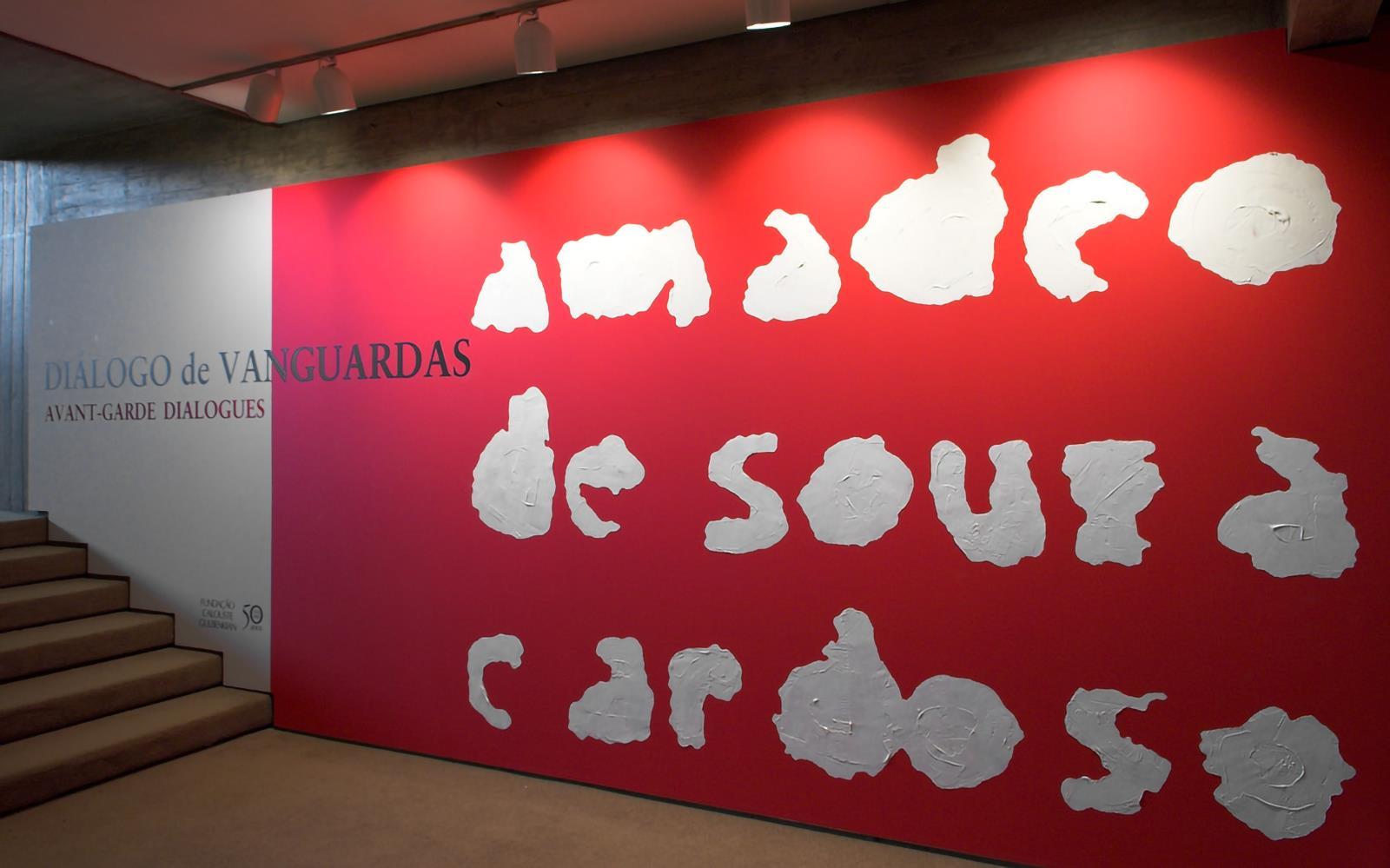 Amadeo de Souza-Cardoso. Diálogo de Vanguardas