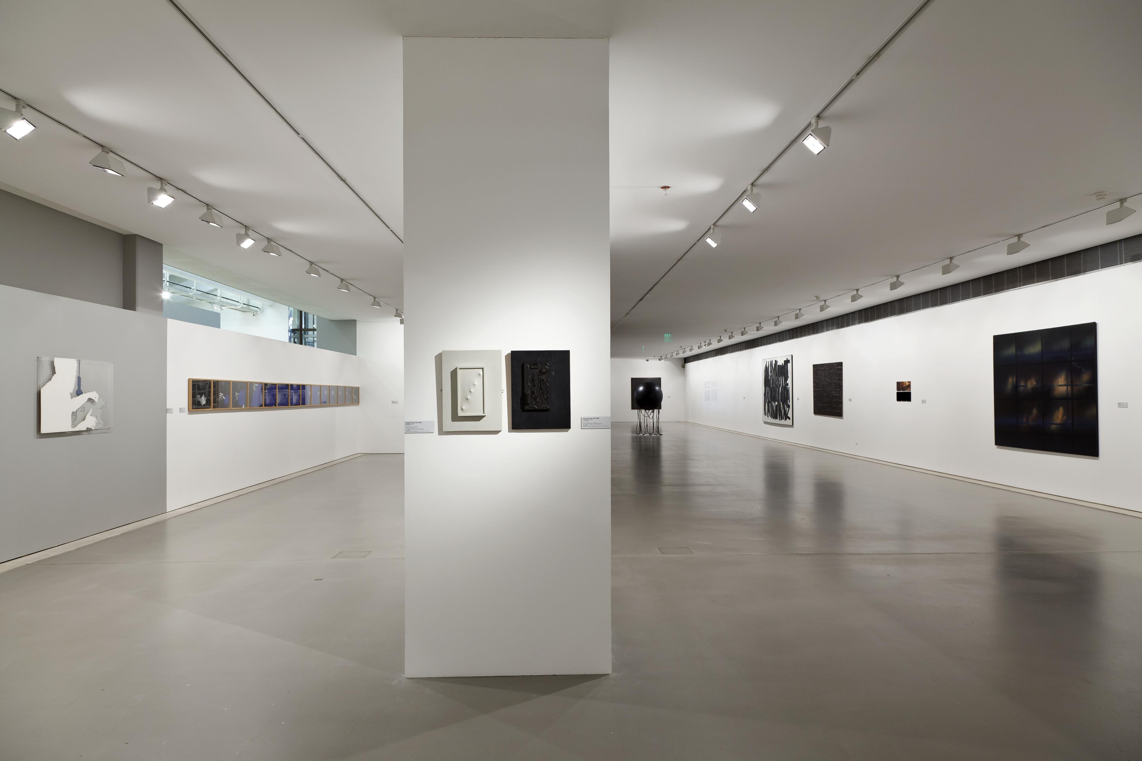 Mostra da Coleção do CAM, 2011 – 2012