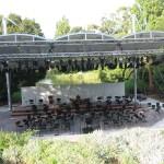 Anfiteatro ao Ar Livre