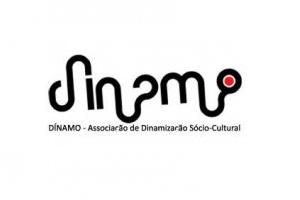 logo Dínamo - Associação de Dinamização Sócio-Cultural