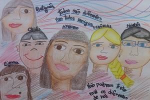 C.S.I - Conhecer, Socializar e Integrar