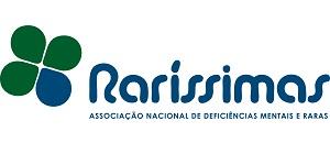RARÍSSIMAS - Associação Nacional de Deficiências Mentais e Raras