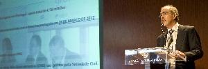 Sessão de lançamento do Programa Cidadania Ativa/EEA Grants - 22 março 2013