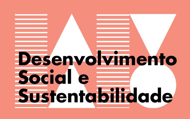 Desenvolvimento Social e Sustentabilidade