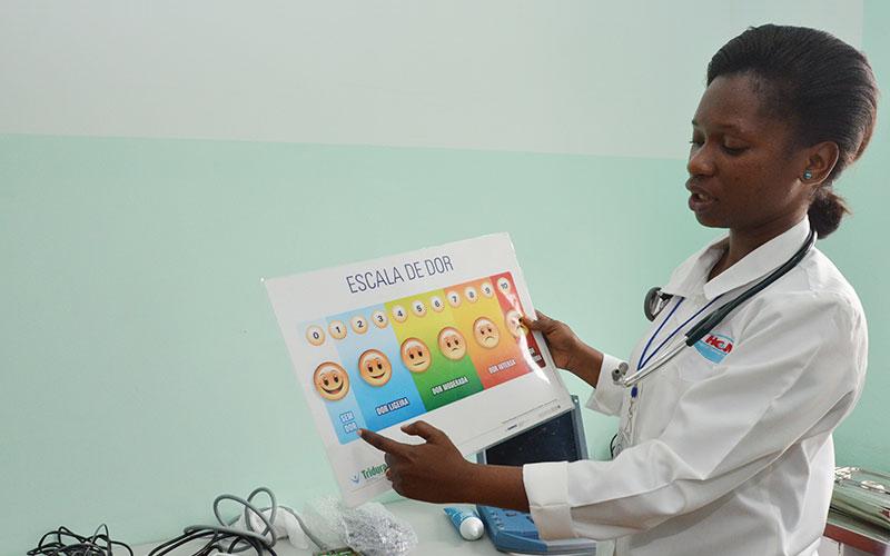 Atenção integrada ao doente oncológico