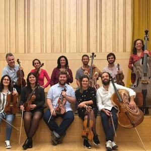 Camerata Atlântica – Among Tangos and Boleros
