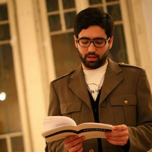 Poesia e Música Eletrónica Experimental