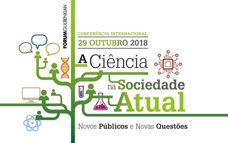 Convite A Ciência na Sociedade Atual