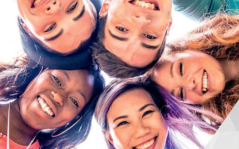 Novo estudo sobre competências sociais e emocionais