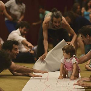 VIII Encontro Internacional Arte para a Infância e Desenvolvimento Social e Humano