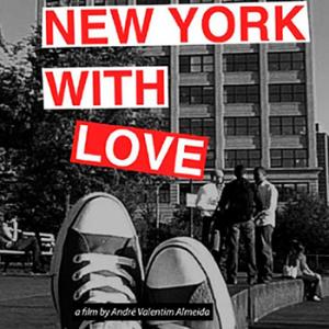 From NY With Love, Dia 32, de André Valentim Almeida