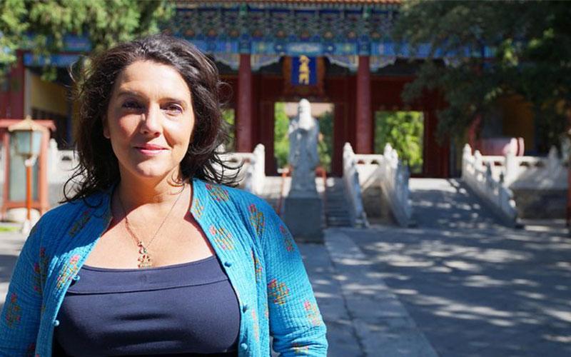 Prémio Helena Vaz da Silva 2018 distingue historiadora inglesa