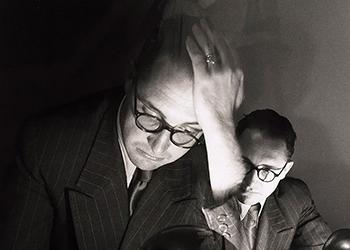 Jorge de Sena, 1949