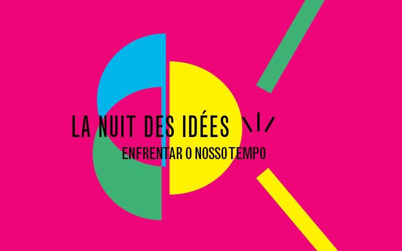 La Nuit des Idees 2019