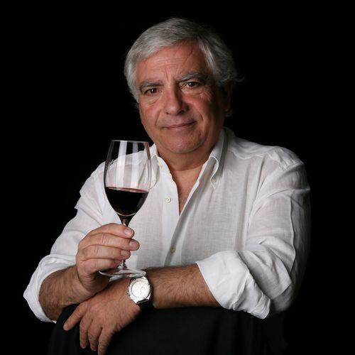 José Bento dos Santos © Vera Eloy