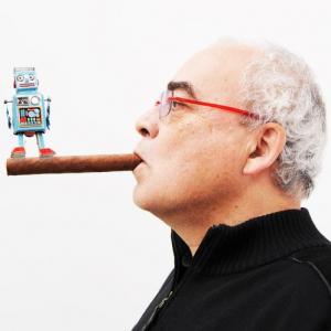 Cérebros e Robôs