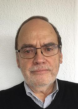 António Cabral EN