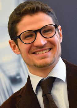 Federico Fabbrini EN