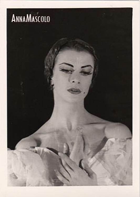 Anna Mascolo