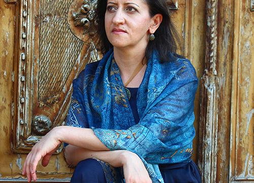 Lusine Grigoryan