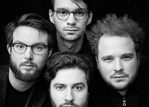 Goldmund Quartet