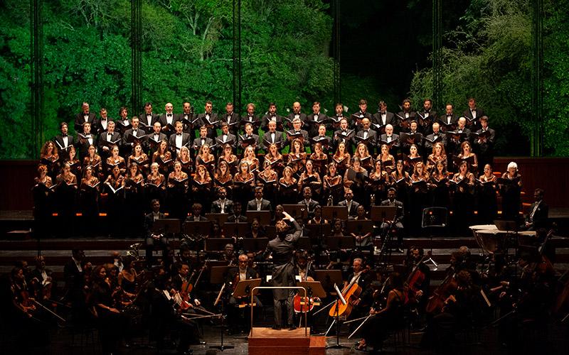 Coro Gulbenkian