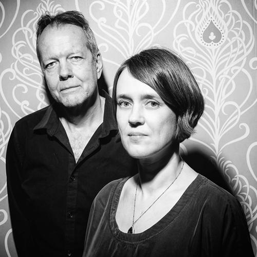 Ingrid Laubrock & Tom Rainey