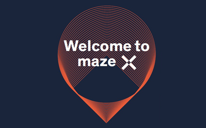 Maze-X