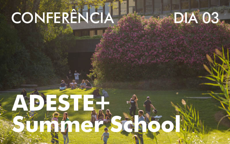 Adeste Summer School 03