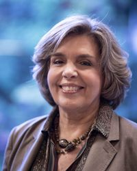 Isabel Mota, presidente da fundacao calouste gulbenkian em Lisboa na Fundacao Calouste Gulbenkian. 4 Novembro 2019 (JOAO HENRIQUES )