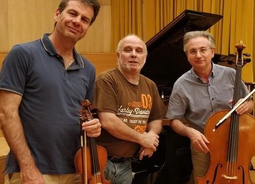 Trio Aeternus