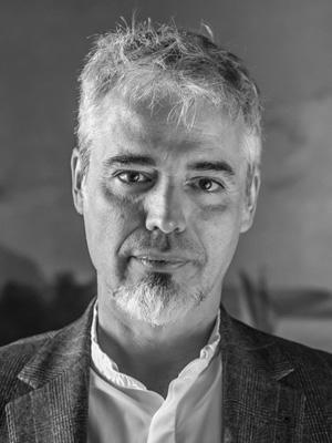 Miguel Bastos Araújo
