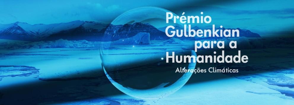 Prémio Gulbenkian Humanidade
