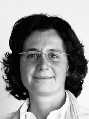 Raquel Vaz-Pinto