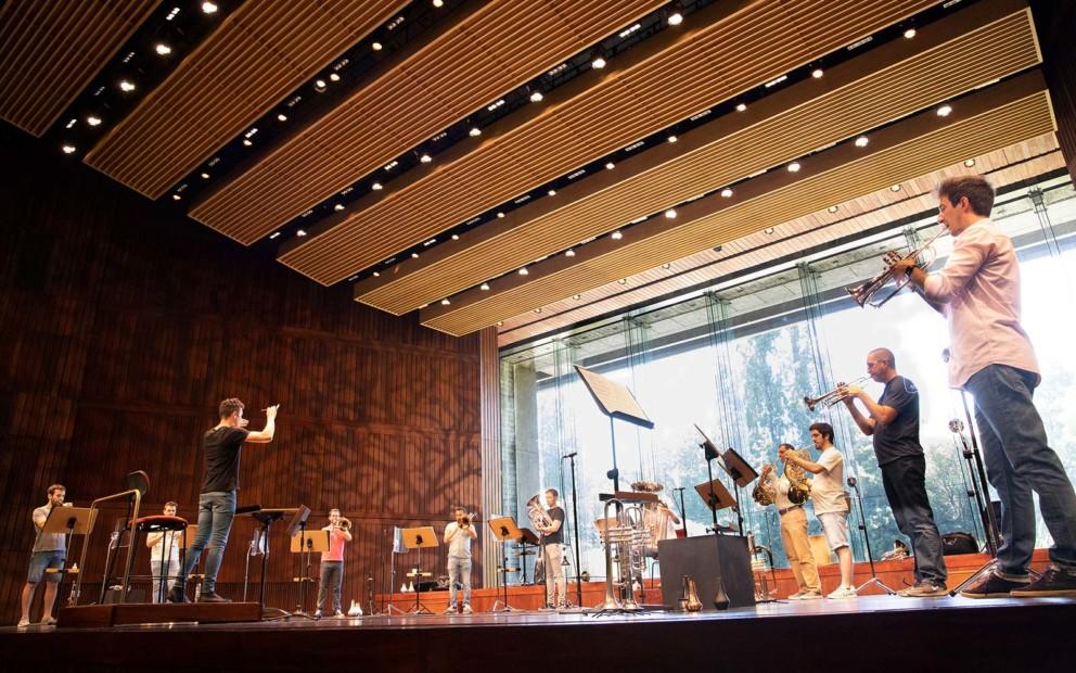 Ensemble de Metais da Orquestra Gulbenkian