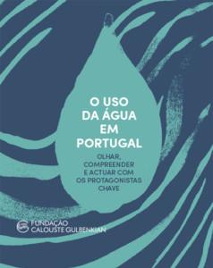 O uso da água em Portugal