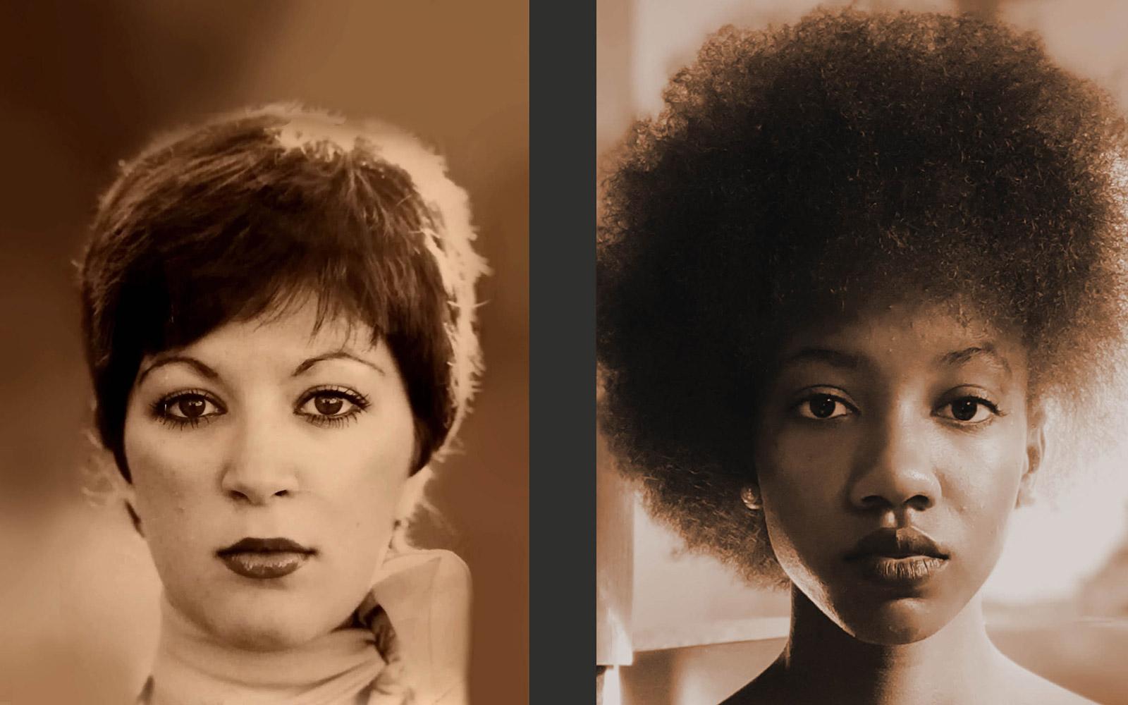 ©Elsa, 1980 ©Dunia, 2020