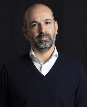 Miguel Magalhaes