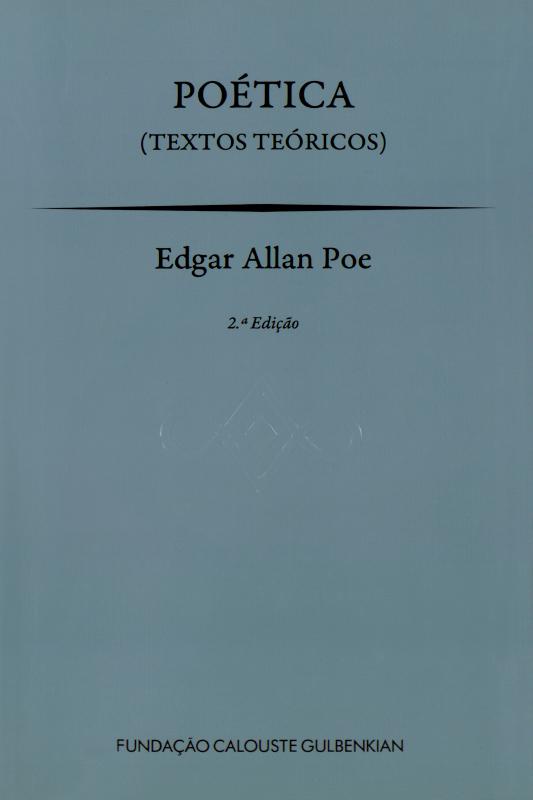 Poética (Textos Teóricos)