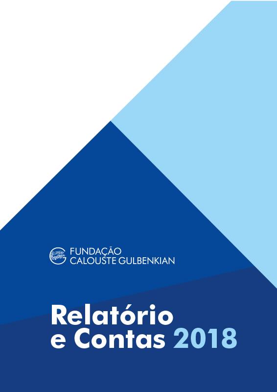 Relatório e Contas 2018